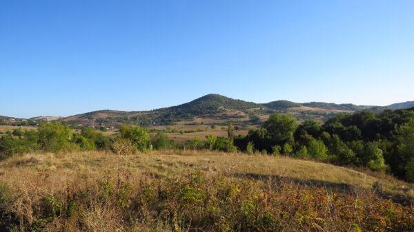С. Минзухар - крепост Хасара