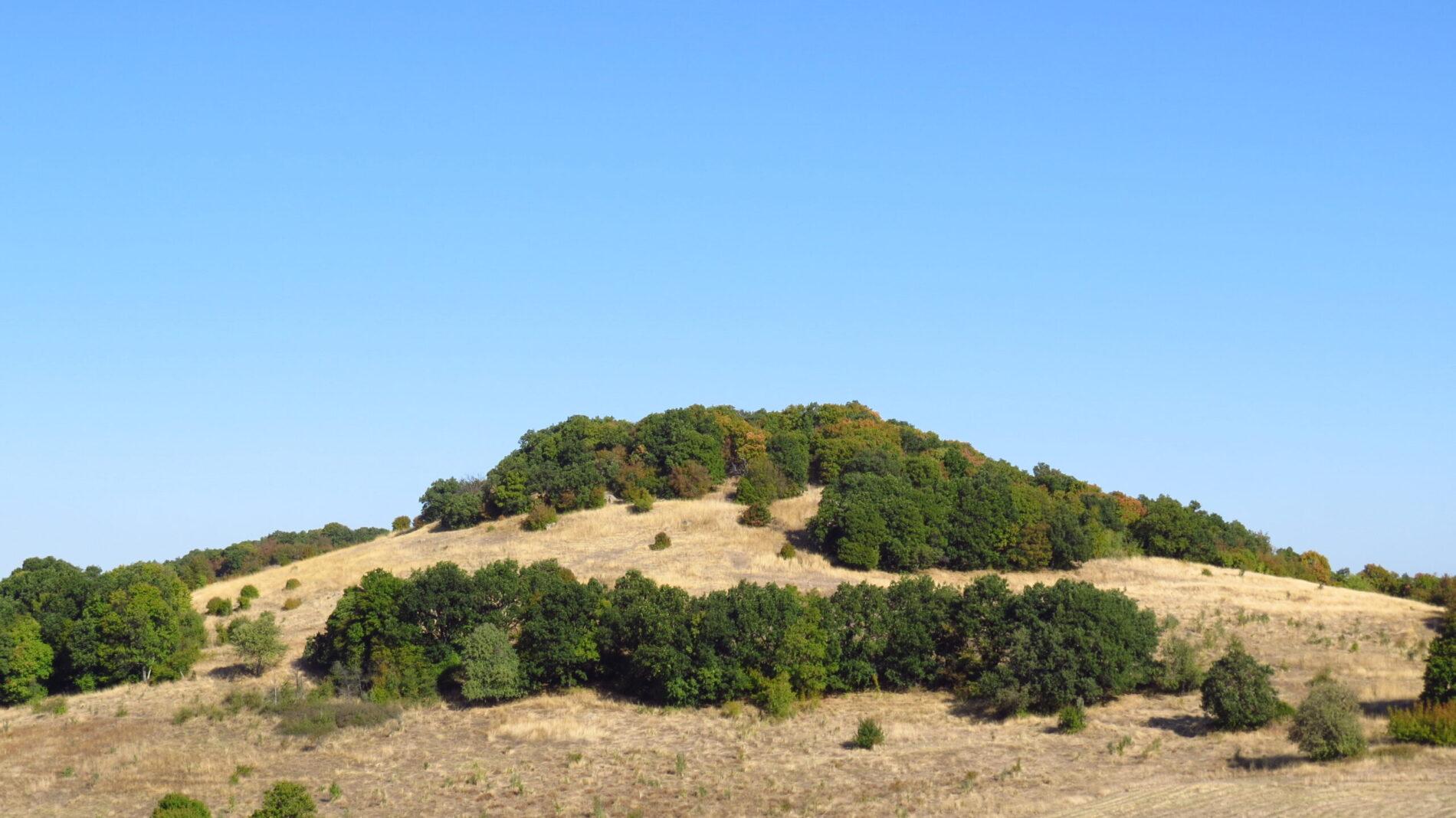 С. Пчеларово - крепост Кулата